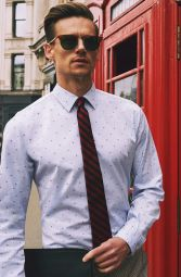 Slim Fit Ingram Shirts