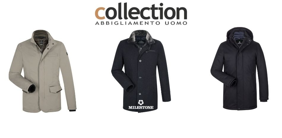 Parka - Giacconi - Fiel Jacket