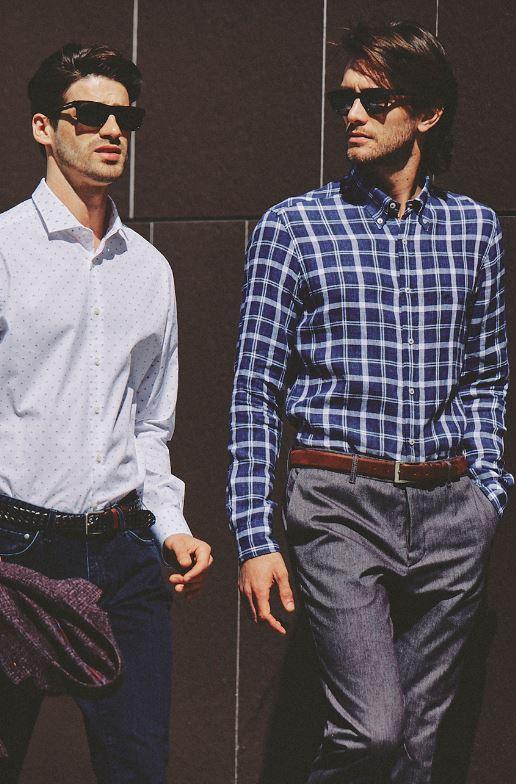 Camicie Aramis