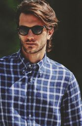 Aramis Shirts Button Down