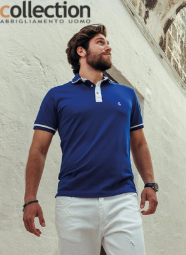 Polo-T-shirt maniche corte