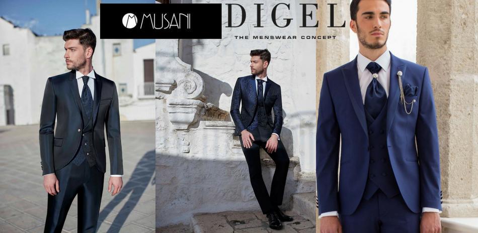 Vestito Matrimonio Uomo Azzurro : Abiti eleganti cerimonia sposo uomo negozio online luciano soprani