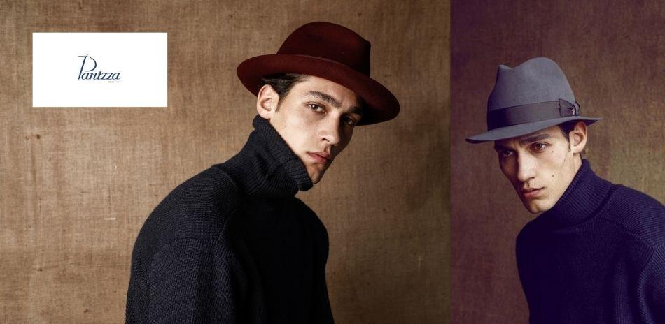 Cappelli Berretti Uomo