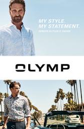 Shirts Olymp
