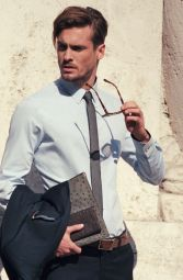 Camicie Ingram Classiche Collo Italiano