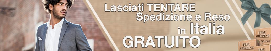 the best attitude buy popular uk availability Spedizioni Collection Abbigliamento Uomo Negozio Online in ...