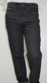 Stretch denim jeans men cerruti 1881 black