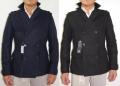 Blouson jacket john barritt slim fit wool