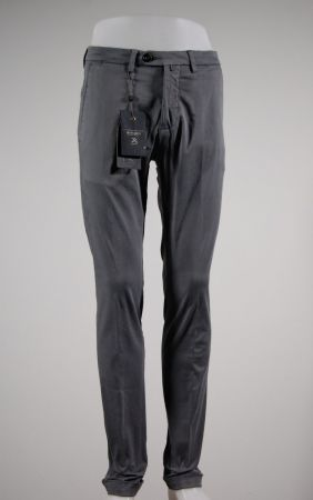 Slim fit trousers in five colors b700 stretch