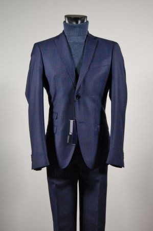 Slim fit suit john barritt Prince of Wales