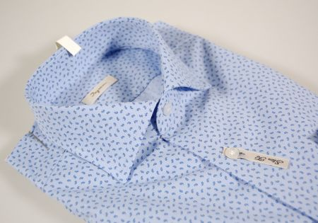 Ingram micro slim fit shirt heavenly design