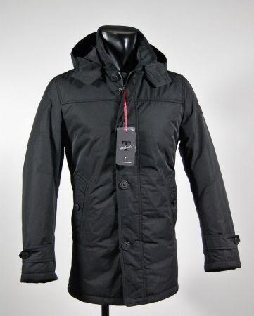 Black Hoodie jacket Talents