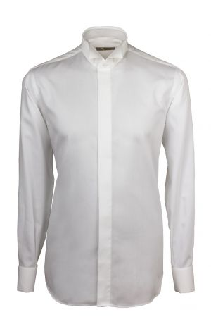 Diplomatic occasion elegance shirt ingram