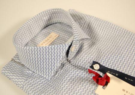 Pancaldi stretch cotton shirt