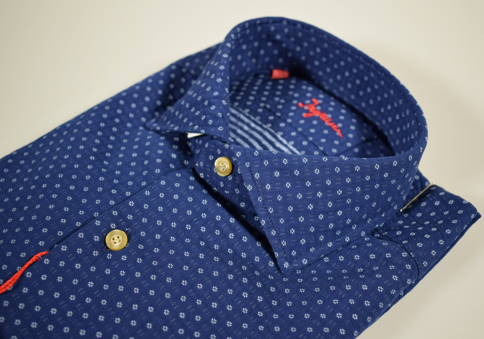 timeless design 2ff31 50991 Collezione autunno inverno camicie moda uomo Ingram saldi online
