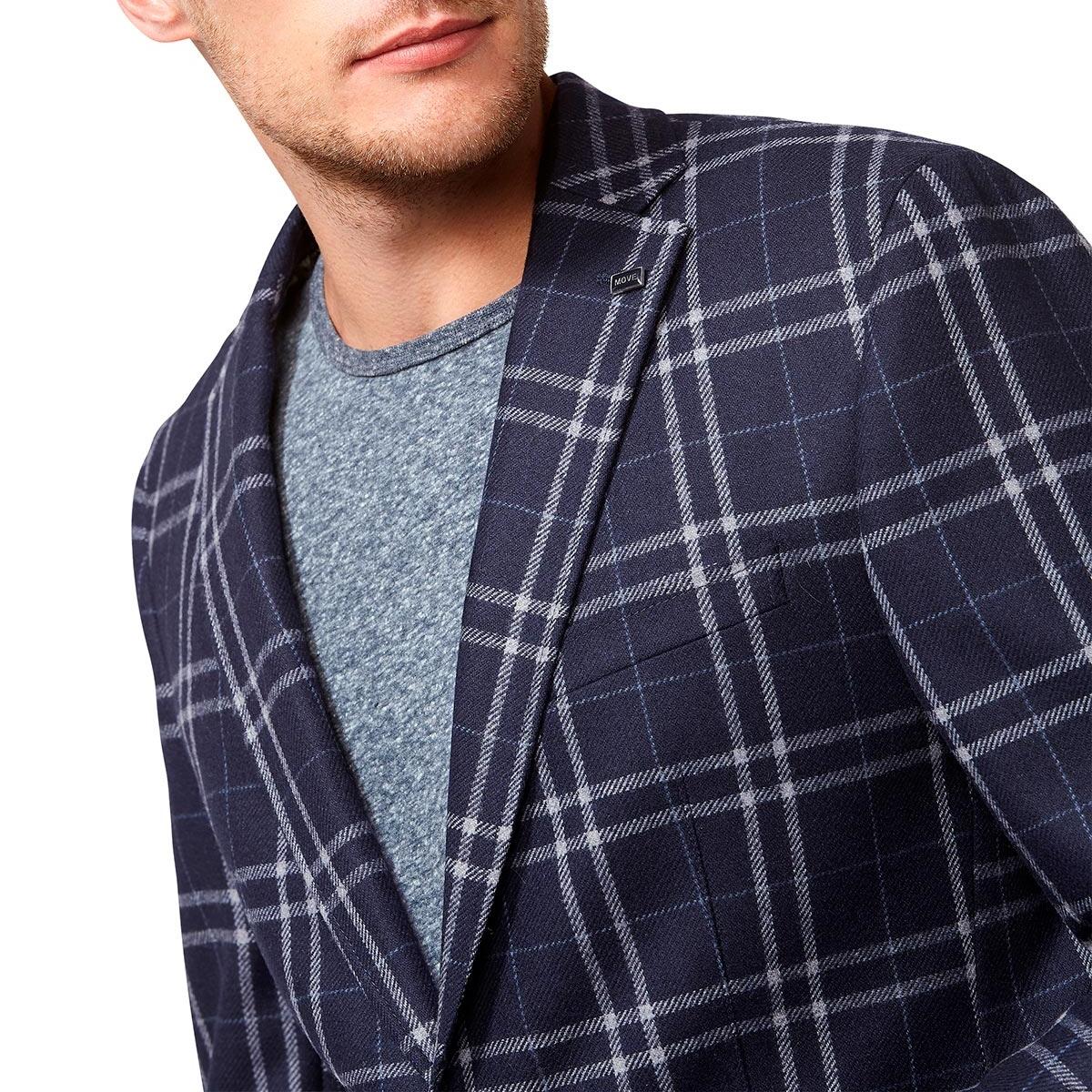 buy online 67f34 fa45e Scopri la nuova giacca moda uomo di Digel collezione autunno ...