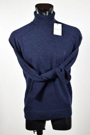 Dolcevita bramante modern fit misto lana in sei colori