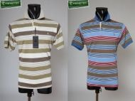 Polo t- shirt cotone bramante