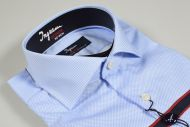 Ingram cottonstir shirt heavenly slim fit neck french