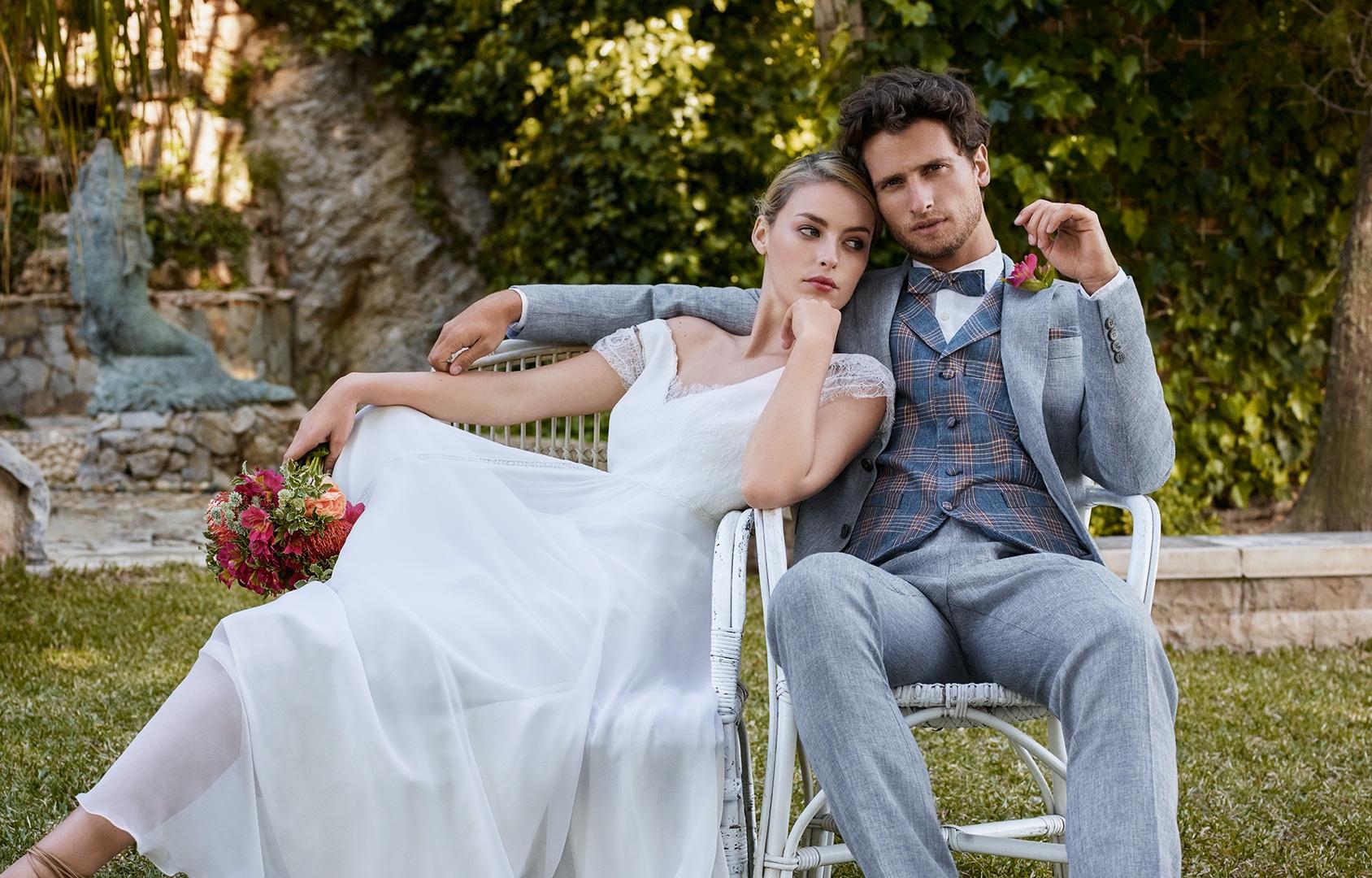 Matrimonio Country Uomo : Abito da sposo azzurro country chic digel cerimonia collezione