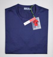 T-Shirt ocean star mezza manica in cotone filo di scozia modern fit