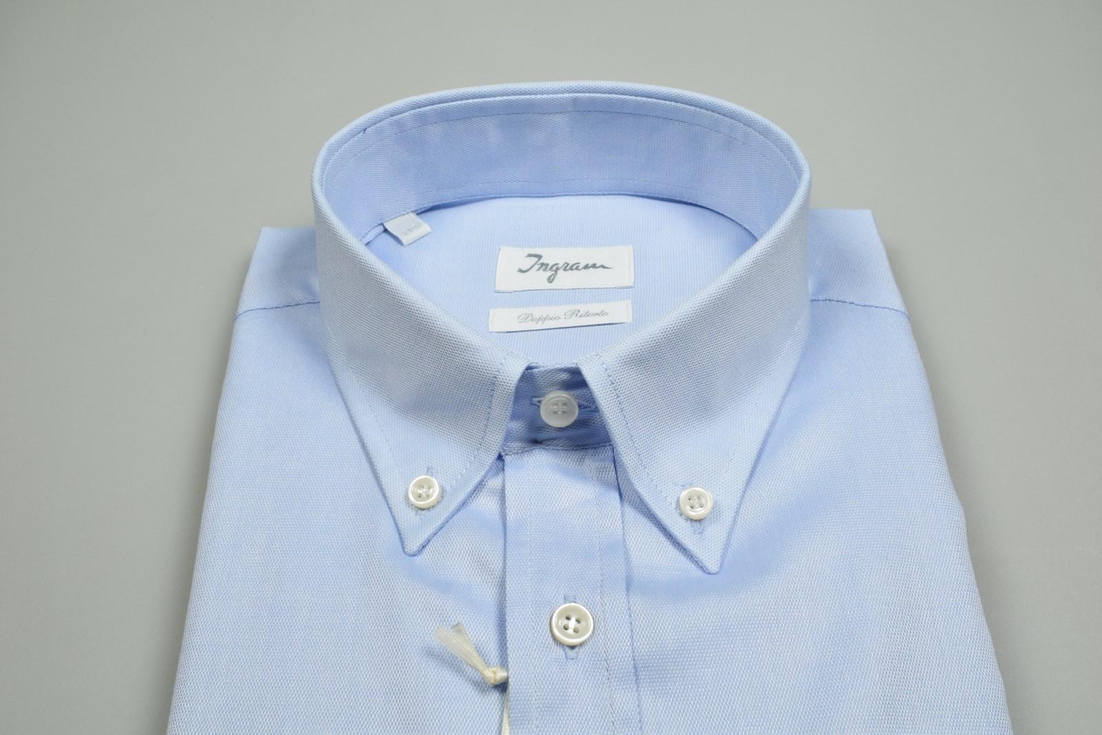 06f34b51a7 Camicie Ingram shop online abbigliamento maschile stile italiano ...