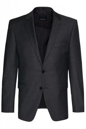 Dress in pure wool super 120 digel drop four short