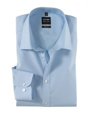 Slim fit shirt olymp cotton stretch in seven colors