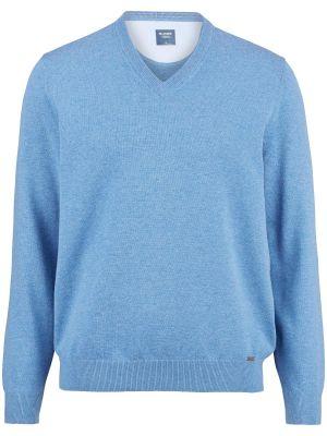 Maglione pullover olymp in cotone in nove colori
