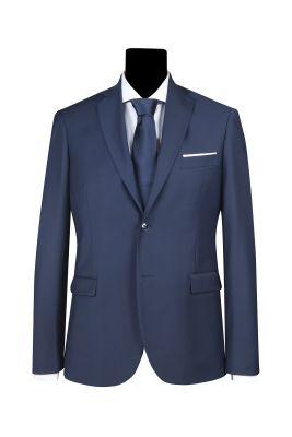 Bluette dress simbols wool stretch satin drop four comfort fit