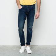 Jeans mcs middle blue denim lavaggio leggero