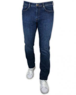 Jeans sea barrier modern fit lavaggio leggero denim stretch