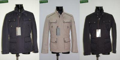 Field jacket jacket fashion Milestone