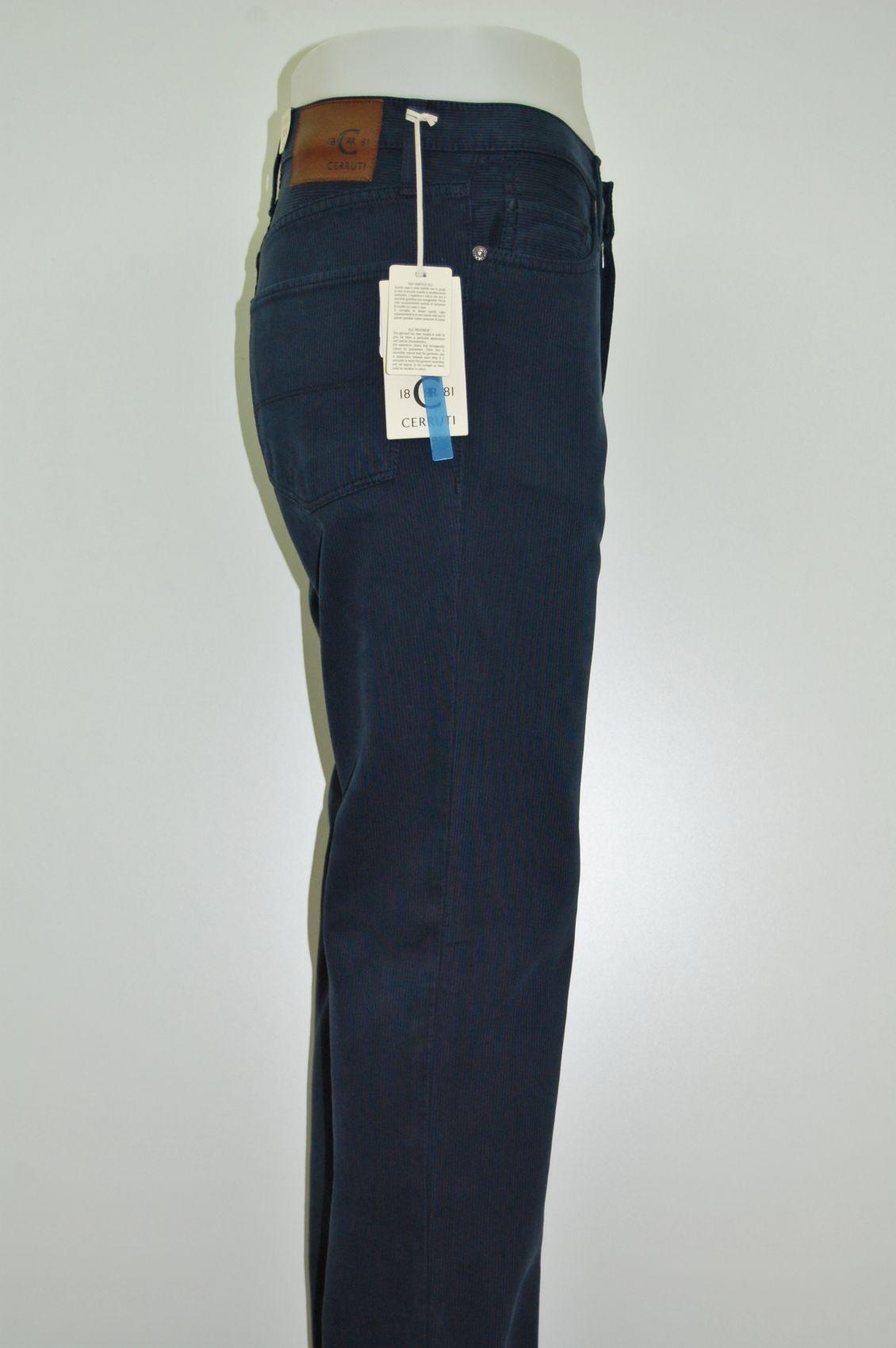 21ea191fda2 Fashion Jeans Cerruti 1881 man moleskin in three colors online shop