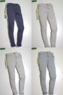 Fashion cotton stretch pants Fradi