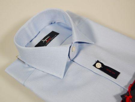 Ingram cotton oxford shirt no iron