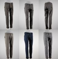 Five-Pocket Jeans fradi in various colors