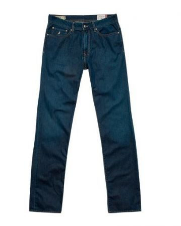 Mcs Blue Jeans washed stone wash length L36