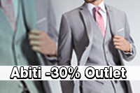 Man dresses in all drop -30% Sales